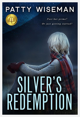 Latest Release: Silver's Redemption by Patty Wiseman