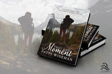 That One Moment by Patty Wiseman - on sale this week on Smashwords