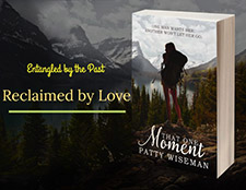 That One Moment by Patty Wiseman