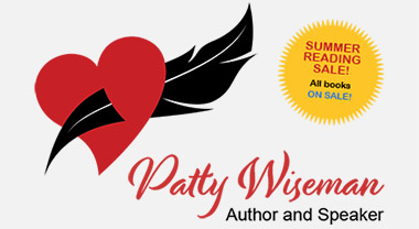 Patty Wiseman, author and speaker