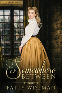 Somewhere Between by Patty Wiseman